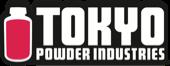 TOKYO POWDER INDUSTRIES (東京粉末)